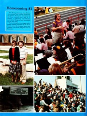 Page 12, 1982 Edition, Butler Community College - Grizzly Growl Yearbook (El Dorado, KS) online yearbook collection