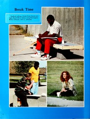 Page 16, 1982 Edition, Butler Community College - Grizzly Growl Yearbook (El Dorado, KS) online yearbook collection