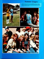 Page 17, 1982 Edition, Butler Community College - Grizzly Growl Yearbook (El Dorado, KS) online yearbook collection
