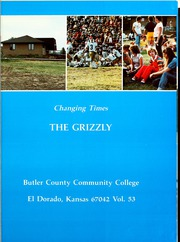 Page 5, 1982 Edition, Butler Community College - Grizzly Growl Yearbook (El Dorado, KS) online yearbook collection