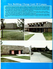 Page 6, 1982 Edition, Butler Community College - Grizzly Growl Yearbook (El Dorado, KS) online yearbook collection