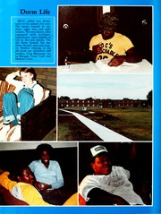 Page 8, 1982 Edition, Butler Community College - Grizzly Growl Yearbook (El Dorado, KS) online yearbook collection