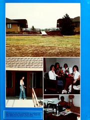 Page 9, 1982 Edition, Butler Community College - Grizzly Growl Yearbook (El Dorado, KS) online yearbook collection