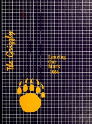 1984 Edition, Butler Community College - Grizzly Growl Yearbook (El Dorado, KS)