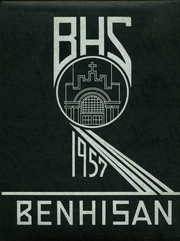 Page 1, 1957 Edition, St Benedict High School - Charitas Yearbook (Cambridge, OH) online yearbook collection