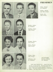Page 12, 1957 Edition, St Benedict High School - Charitas Yearbook (Cambridge, OH) online yearbook collection