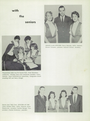 Page 11, 1959 Edition, St Benedict High School - Charitas Yearbook (Cambridge, OH) online yearbook collection