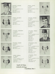 Page 13, 1959 Edition, St Benedict High School - Charitas Yearbook (Cambridge, OH) online yearbook collection