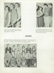 Page 14, 1959 Edition, St Benedict High School - Charitas Yearbook (Cambridge, OH) online yearbook collection