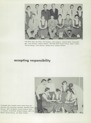 Page 15, 1959 Edition, St Benedict High School - Charitas Yearbook (Cambridge, OH) online yearbook collection