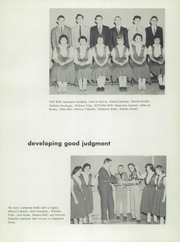 Page 17, 1959 Edition, St Benedict High School - Charitas Yearbook (Cambridge, OH) online yearbook collection