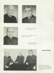 Page 6, 1959 Edition, St Benedict High School - Charitas Yearbook (Cambridge, OH) online yearbook collection