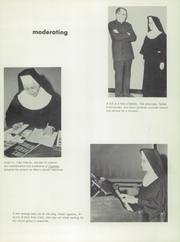 Page 9, 1959 Edition, St Benedict High School - Charitas Yearbook (Cambridge, OH) online yearbook collection
