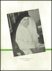 Page 10, 1950 Edition, St Francis De Sales High School - Memoirs Yearbook (Newark, OH) online yearbook collection