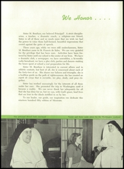 Page 11, 1950 Edition, St Francis De Sales High School - Memoirs Yearbook (Newark, OH) online yearbook collection