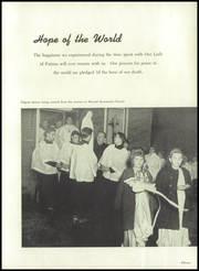 Page 15, 1950 Edition, St Francis De Sales High School - Memoirs Yearbook (Newark, OH) online yearbook collection