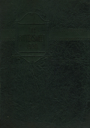 1930 Edition, Pioneer High School - Bitter Sweet Yearbook (Pioneer, OH)