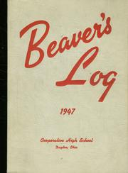 Page 1, 1947 Edition, Dayton Cooperative High School - Beavers Log Yearbook (Dayton, OH) online yearbook collection