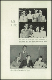 Page 10, 1947 Edition, Dayton Cooperative High School - Beavers Log Yearbook (Dayton, OH) online yearbook collection