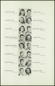 Page 15, 1947 Edition, Dayton Cooperative High School - Beavers Log Yearbook (Dayton, OH) online yearbook collection