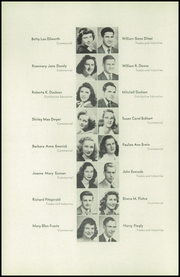 Page 16, 1947 Edition, Dayton Cooperative High School - Beavers Log Yearbook (Dayton, OH) online yearbook collection