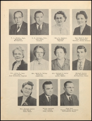 Page 13, 1951 Edition, Flushing High School - Litorian Yearbook (Flushing, OH) online yearbook collection