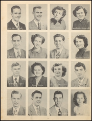 Page 15, 1951 Edition, Flushing High School - Litorian Yearbook (Flushing, OH) online yearbook collection