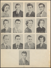 Page 16, 1951 Edition, Flushing High School - Litorian Yearbook (Flushing, OH) online yearbook collection