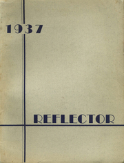 Page 1, 1937 Edition, McGuffey Foundation High School - Reflector Yearbook (Oxford, OH) online yearbook collection