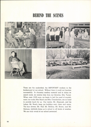 Page 14, 1947 Edition, McClure High School - McClurean Yearbook (McClure, OH) online yearbook collection