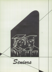 Page 13, 1954 Edition, McClure High School - McClurean Yearbook (McClure, OH) online yearbook collection