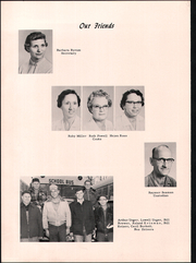 Page 10, 1956 Edition, Gettysburg High School - Cardinal Yearbook (Gettysburg, OH) online yearbook collection