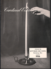 Page 5, 1956 Edition, Gettysburg High School - Cardinal Yearbook (Gettysburg, OH) online yearbook collection