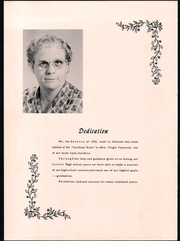 Page 6, 1956 Edition, Gettysburg High School - Cardinal Yearbook (Gettysburg, OH) online yearbook collection