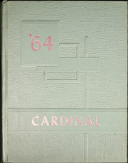 Page 1, 1964 Edition, Gettysburg High School - Cardinal Yearbook (Gettysburg, OH) online yearbook collection