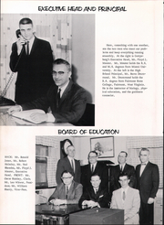 Page 10, 1964 Edition, Gettysburg High School - Cardinal Yearbook (Gettysburg, OH) online yearbook collection