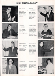 Page 11, 1964 Edition, Gettysburg High School - Cardinal Yearbook (Gettysburg, OH) online yearbook collection