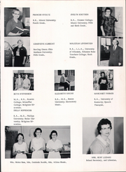 Page 13, 1964 Edition, Gettysburg High School - Cardinal Yearbook (Gettysburg, OH) online yearbook collection