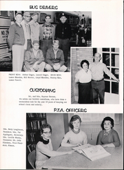 Page 14, 1964 Edition, Gettysburg High School - Cardinal Yearbook (Gettysburg, OH) online yearbook collection