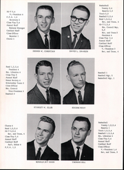 Page 16, 1964 Edition, Gettysburg High School - Cardinal Yearbook (Gettysburg, OH) online yearbook collection