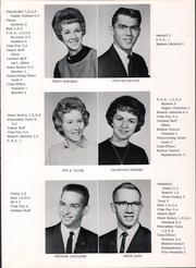 Page 17, 1964 Edition, Gettysburg High School - Cardinal Yearbook (Gettysburg, OH) online yearbook collection