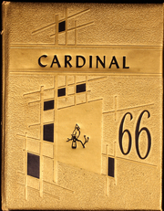 Page 1, 1966 Edition, Gettysburg High School - Cardinal Yearbook (Gettysburg, OH) online yearbook collection