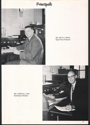 Page 11, 1966 Edition, Gettysburg High School - Cardinal Yearbook (Gettysburg, OH) online yearbook collection