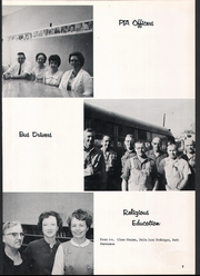 Page 13, 1966 Edition, Gettysburg High School - Cardinal Yearbook (Gettysburg, OH) online yearbook collection