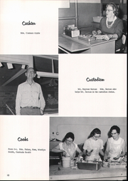 Page 14, 1966 Edition, Gettysburg High School - Cardinal Yearbook (Gettysburg, OH) online yearbook collection