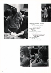 Page 12, 1970 Edition, Gettysburg High School - Cardinal Yearbook (Gettysburg, OH) online yearbook collection