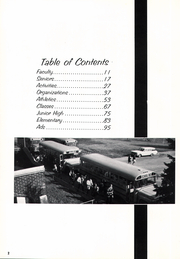 Page 6, 1970 Edition, Gettysburg High School - Cardinal Yearbook (Gettysburg, OH) online yearbook collection