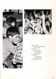Page 7, 1970 Edition, Gettysburg High School - Cardinal Yearbook (Gettysburg, OH) online yearbook collection