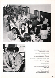 Page 9, 1970 Edition, Gettysburg High School - Cardinal Yearbook (Gettysburg, OH) online yearbook collection