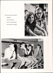 Page 11, 1972 Edition, Gettysburg High School - Cardinal Yearbook (Gettysburg, OH) online yearbook collection